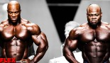 '13 Mr. Olympia Awards thumbnail