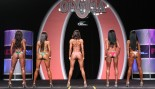VIDEO: Heating up the Olympia Stage thumbnail
