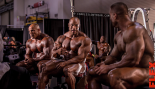 '13 Mr. Olympia Final Look-Part II thumbnail
