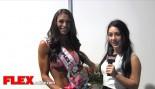 FLEX Bikini Model Search Champion thumbnail