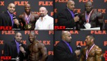 OLYMPIA Post-Contest Interviews thumbnail