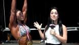 New Olympia Champion Dana Linn Bailey thumbnail