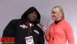 Exclusive Kai Greene Interview thumbnail