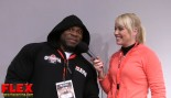 Exclusive Kai Greene Interview thumbnail