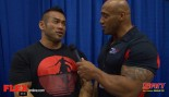 Hidetada Yamagishi on the Eve of the Arnold 212 thumbnail