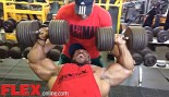 Real & Raw Training with Roelly Winklaar - Part 2 thumbnail