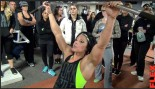 DLB's Warhouse Gym Camp - Part 4 thumbnail