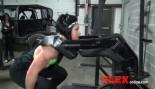 DLB's Warhouse Gym Camp - Part 5 thumbnail