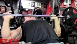 Gaspari's Simple Solutions - Incline Bench thumbnail