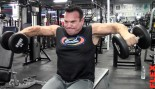 Gaspari's Simple Solutions - Side Laterals thumbnail
