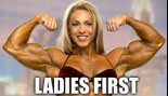 2005 Arnold Weekend - The Women thumbnail