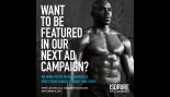 Want to be Featured in the Next Isopure Ad Campaign? thumbnail