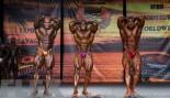 Open Bodybuilding Final Comparisons & Awards Part 1 - 2015 IFBB Tampa Pro thumbnail