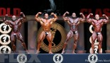 2016 Arnold Classic Open Bodybuilding Call Out Report thumbnail