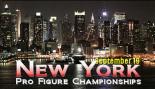 2009 IFBB NEW YORK PRO FIGURE thumbnail