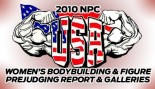 2010 NPC USA PREJUDGING REPORT AND GALLERIES thumbnail