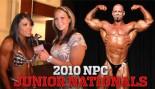 2010 NPC JUNIOR NATIONALS COVERAGE thumbnail