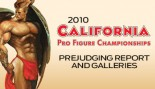 2010 IFBB CAL PRO PREJUDGING REPORT AND GALLERIES thumbnail