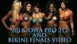 2011 Iowa Pro Bikini Comparisons and Awards thumbnail