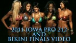 2011 Iowa Pro Bikini Comparisons and Awards thumbnail