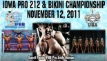 THE IFBB COMES TO IOWA! thumbnail