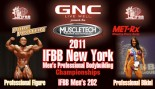 IFBB NY PRO THIS WEEKEND! thumbnail