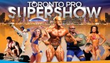 TORONTO PRO SUPERSHOW THIS WEEKEND! thumbnail