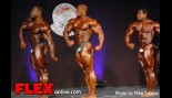 Sheru Classic Pre-Judging Men Comparisons thumbnail