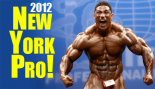 Who is Competing in the 2012 New York Pro? Sneak Peak! thumbnail