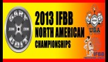 The 2013 IFBB North American Championships  thumbnail