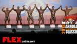 Arnold Classic Amateur List thumbnail