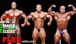 2013 Arnold Classic Brasil thumbnail