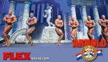 25th anniversary Arnold classic thumbnail