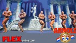 This is the Arnold Classic 25th Anniversary  thumbnail