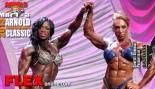 Ms International Results - Iris Kyle Wins Number 7 thumbnail