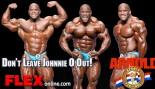 Johnnie Jackson Looking to Take 2013 Arnold Classic thumbnail
