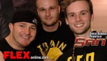 Flex Lewis in Australia for FitX thumbnail