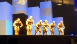 TBT: The Final Posedown in Madrid thumbnail
