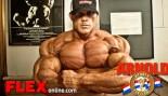 Ben Pakulski Chest Workout Arnold Classic thumbnail