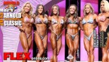 Tanji Johnson Wins Her First Arnold Ms International Fitness thumbnail