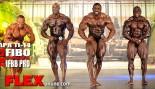 2013 FIBO Prejudging Report - Fitness and Bodybuilding thumbnail