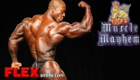 2013 NPC Muscle Mayhem Info and Entry Form thumbnail
