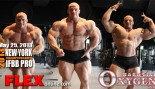 IFBB Pro Mamdouh -Big Ramy- Elssbiay USA Debut thumbnail