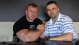 Andrej Mozolani and Igor Kopcek thumbnail