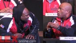 Phil Heath and Kai Greene Face Off at the 2014 Olympia Press Conference thumbnail