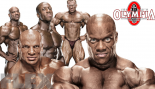 Preview of the 2015 Mr. Olympia thumbnail