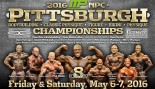 2016 IFBB Pittsburg Pro Pre-Judging Call Out Report thumbnail