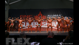 2016 IFBB Toronto Pro: 212 Bodybuilding Call Out Report thumbnail
