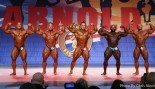 2016 Arnold Classic 212 Bodybuilding Call Out Report thumbnail