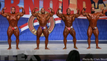 2017 Arnold Classic 212 Bodybuilding Call Out Report thumbnail
